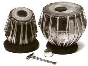 Thank asian percussion instruments